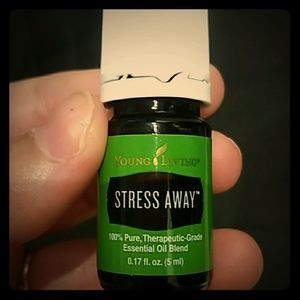 YL 'Stress Away Essential Oil